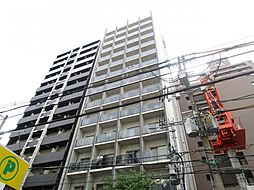 SK TOWER心斎橋EAST[1004号室]の外観