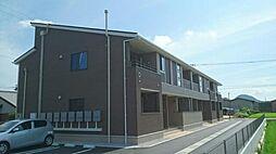 高松琴平電気鉄道長尾線 池戸駅 徒歩9分の賃貸アパート