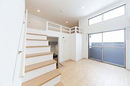 ハピネス II 吉塚[2階]の外観