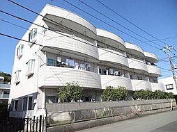 ラベルビー豊田[1階]の外観