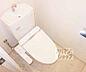トイレ,1DK,面積25.84m2,賃料6.5万円,JR東海道・山陽本線 京都駅 徒歩9分,近鉄京都線 東寺駅 徒歩8分,京都府京都市南区西九条藤ノ木町