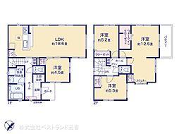 南流山駅 3,690万円