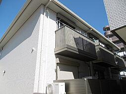 ベイサージュN B棟[1階]の外観