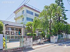 練馬区立泉新小学校 距離450m