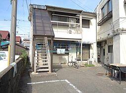 広渡アパート[2号号室]の外観