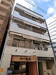 ラヴェール立売堀[2階]の外観