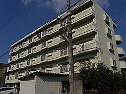 光栄ハイツ山手[4階]の外観
