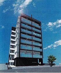 ライフタウンIII[5階]の外観
