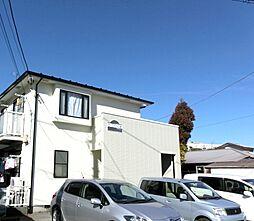 ディアコート六浦[203号室]の外観