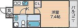 天下茶屋駅 5.5万円