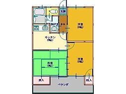 平泉駅 2.5万円