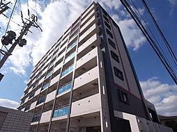 グランファスト伊都[4階]の外観