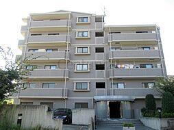 カーサセデリア[5階]の外観