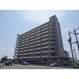 津ロードリーマンション[5階]の外観