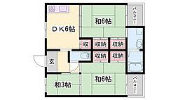 【敷金礼金0円!】東海道・山陽本線 東加古川駅 徒歩15分