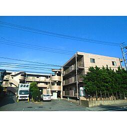 フィネス山田橋[302号室]の外観