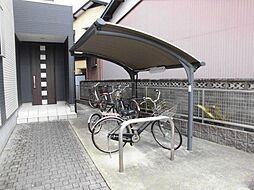 愛知県名古屋市西区大野木1丁目の賃貸アパートの外観
