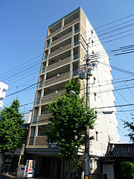 SHICATA DOUZE BLDG[203号室]の外観