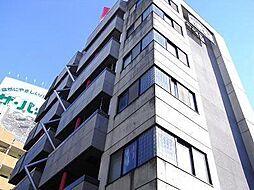 エクセルウィーン塚本[2階]の外観