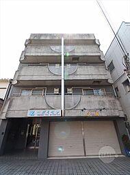 メゾン・ラ・フィーネ[2階]の外観