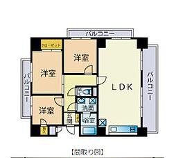 八幡駅 1,498万円