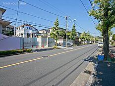 外観 (2017年10月10日撮影)