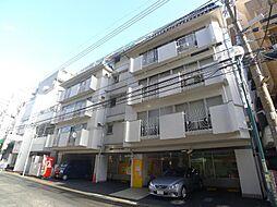 北松戸マンション[5階]の外観
