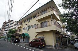 福岡県福岡市南区高木2丁目の賃貸アパートの外観