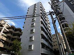 ライオンズマンション小倉駅南第3[9階]の外観