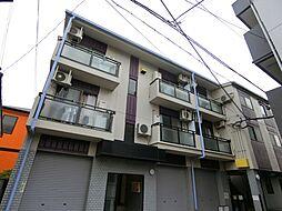 ダイユウレストハウス茨木B棟[3階]の外観