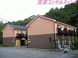 [テラスハウス] 三重県伊勢市前山町 の賃貸【/】の外観