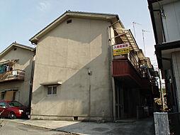 [一戸建] 兵庫県姫路市名古山町 の賃貸【/】の外観