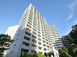 クレストシティタワーズ横浜[4階]の外観