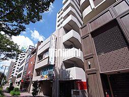 アーバンドエル新栄[7階]の外観