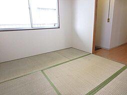 コーポまつお[102号室]の外観