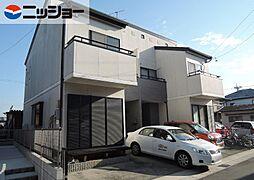 [タウンハウス] 愛知県岩倉市曽野町上街道 の賃貸【/】の外観