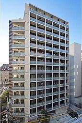 東京都渋谷区渋谷3丁目の賃貸マンションの外観