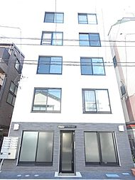 JR京葉線 越中島駅 徒歩8分の賃貸マンション