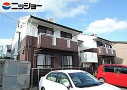 フレシールTuki[2階]の外観