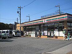 コンビニエンスストアセブンイレブン清瀬中里5丁目店まで447m