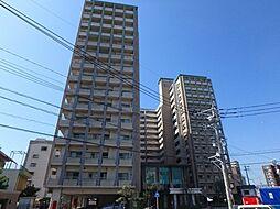 エイルマンション香春口ロゼア[2階]の外観