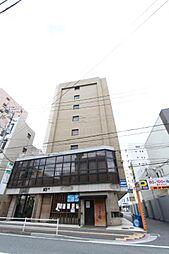 KIビル三萩野[703号室]の外観