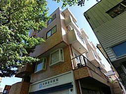 ユニメント飯田[401号室]の外観