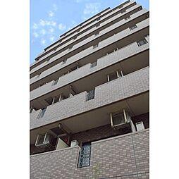 都営大江戸線 勝どき駅 徒歩5分の賃貸マンション