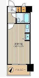 ライオンズマンション志村坂上第2[2階]の間取り