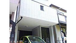 [一戸建] 兵庫県神戸市兵庫区湊川町10丁目 の賃貸【/】の外観