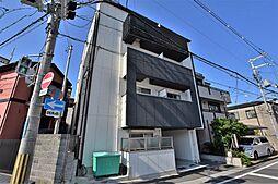 近鉄南大阪線 布忍駅 徒歩2分の賃貸マンション