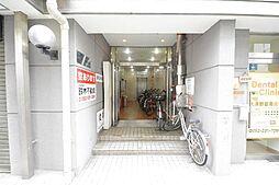 新日本ビル[3階]の外観