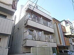 シティライフ新大阪2[1階]の外観