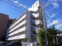 ソフィア武庫川[3階]の外観